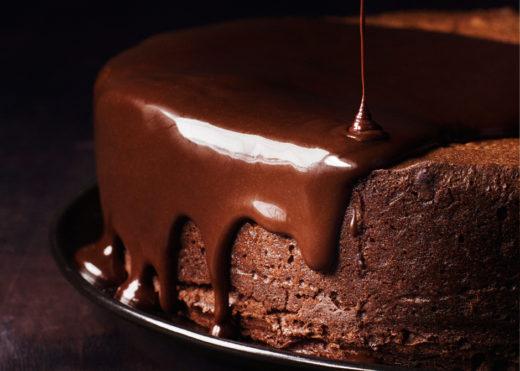 darkest-chocolate-cake-with-red-wine-glaze-100x100
