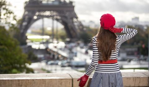 секреты француженок